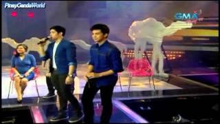 Party Pilipinas LOVE PPAll Star Cast2 03 13