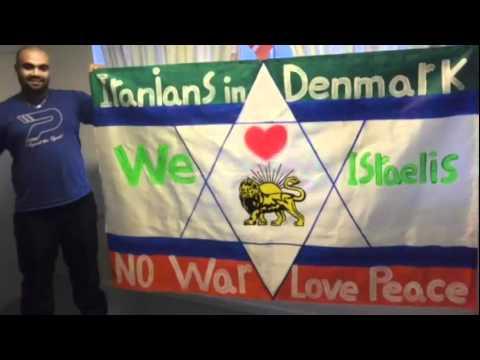 Israel LOVES Iran LOVES Israel
