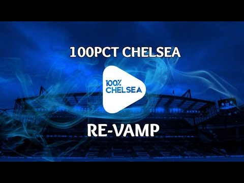BIG ANNOUNCEMENT! 100 Percent Chelsea's RE-VAMP!