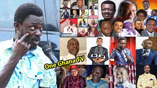 Eii..You are not powerful if you do this as a pastor – RABBI hits hαrd on  pastors, prophets and....