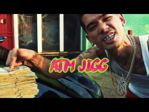 ATM Jigg - What You Need (Prod. Sonny Digital) (Official Music Video)
