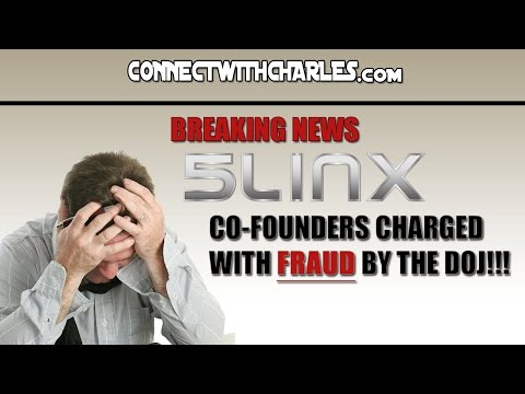 5LINX CoFounders Charged With Fraud By Federal Prosecutors Rochester New York