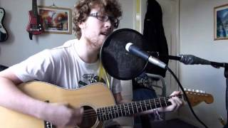 Fell In Love With A Girl - Ted (White Stripes Acoustic Cover)