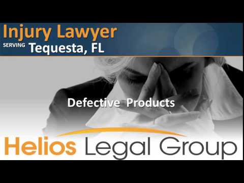 Tequesta Injury Lawyer - Florida