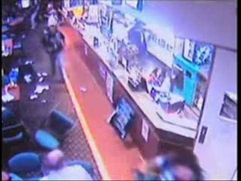 Australian Bar Robbery Foiled By Bikers - VOA Story