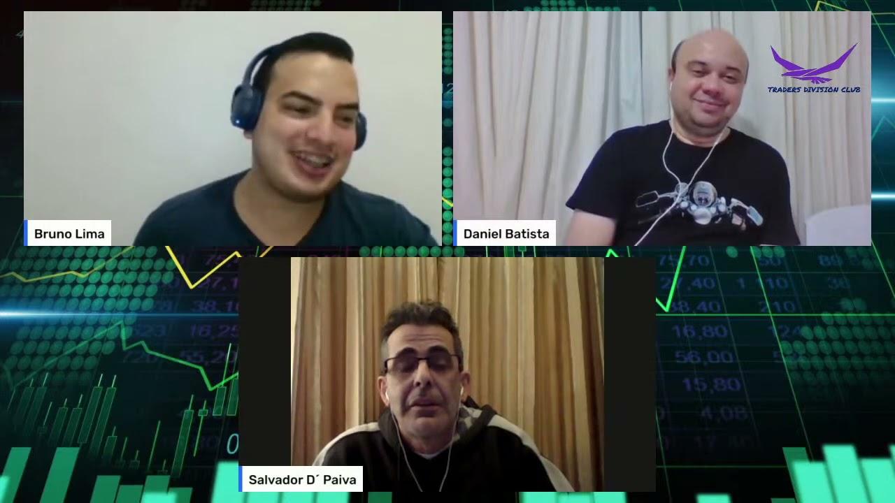 Formação Trader | Curso Trader | Mentoria Trader