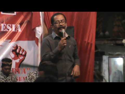 kanggo riko  - Lurah Sambiduwur Jarot Brumbung Rt.12