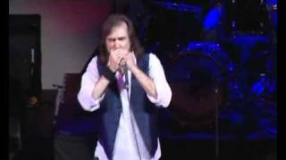 "Dennis Locorriere (Dr Hook) -  ""Walk Right In"""