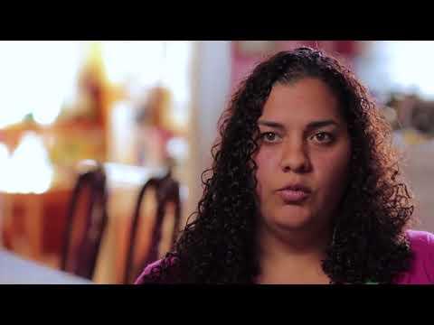 Art of Activism - Esperanza Cutdown