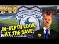 Football Manager 2019 | #89 | Special In Depth Look At The Save