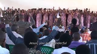Hoziana Choir Yesu uri mwiza