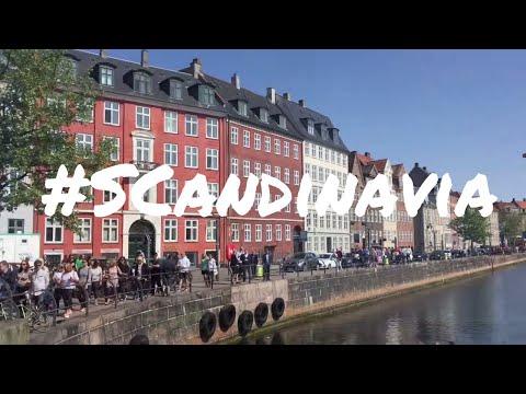 SCANDINAVIA PHOTO TOUR