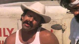 Cheech & Chong- Save the Whales