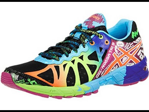 TOP 10 BEST WOMEN RUNNING SHOES IN 2015 - YouTube