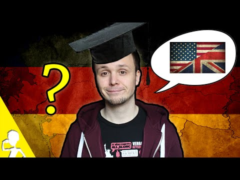 Studying In Germany In English - Possible or Not? | Get Germ