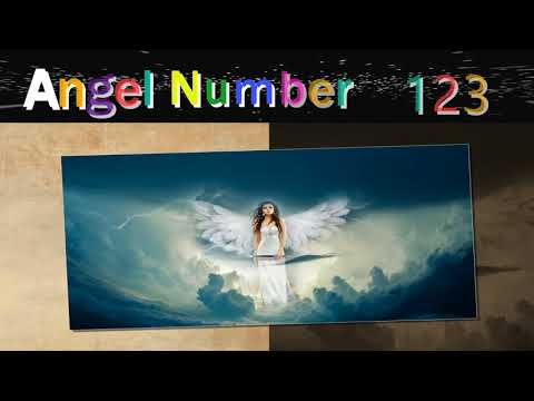 123 angel number | Meanings & Symbolism