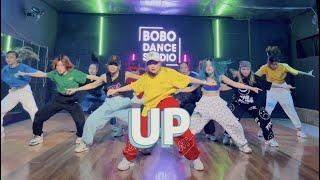 Cardi b - up (dance cover) / yumeki choreography