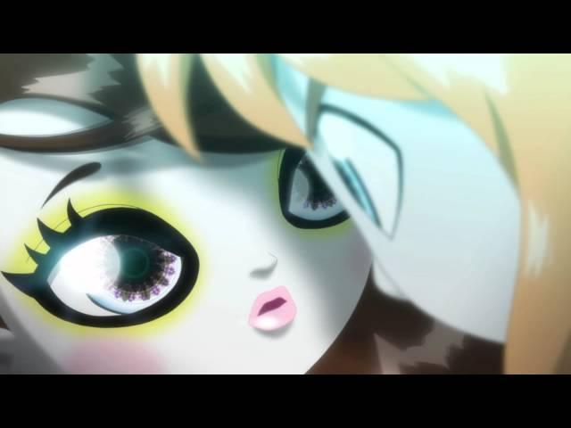 2NE1 - HATE YOU M/V