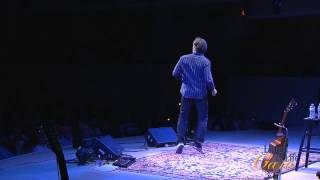 Laugh for Life Gala 2014 - Comedian Tim Hawkins (Act Out Your Favourite Movies)