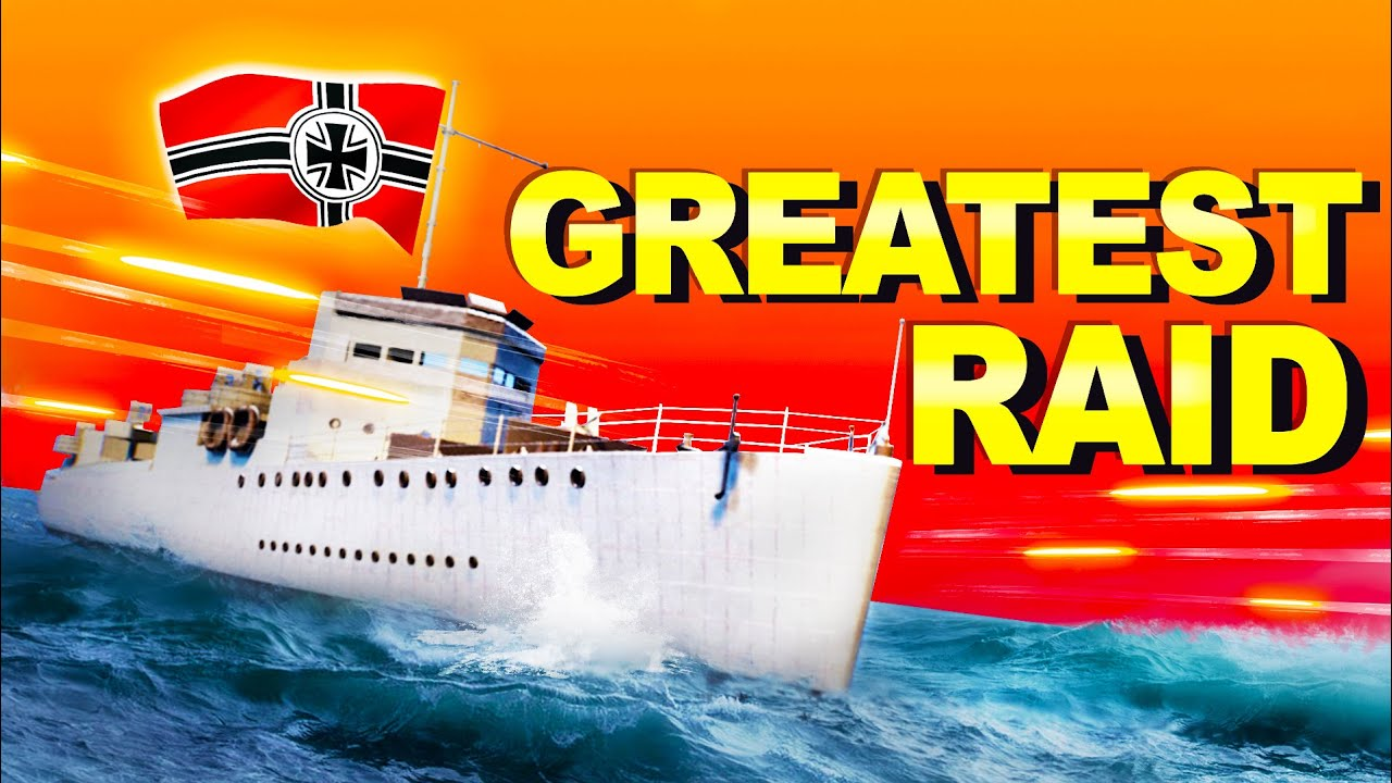 Download The Greatest Raid - Operation Chariot