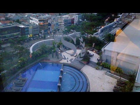 PENASARAN | Apa Saja Sih Isi Kamar Hotel Sheraton Gandaria Jakarta