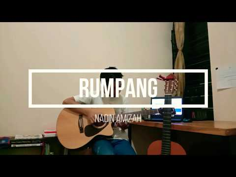 Nadin Amizah  Rumpang Fingerstyle Cover