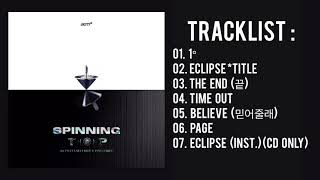 Download lagu GOT7 SPINNING TOP BETWEEN SECURITYINSECURITY The 9th Mini Album TRACKLIST MP3