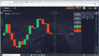 Pocket Options Beginners Strategy- Part One