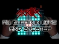 Skrillex All Is Fair In Love And Brostep Skytek Launchpad MK2 Cover mp3