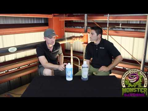 Grow More FUEGO | Amino Acids For Plants | Growmore Nutrients | Cost Effective Nutrients