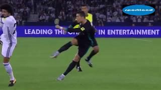 Аль-Джазира – Реал Мадрид Обзор матча Клубный чемпионат мира