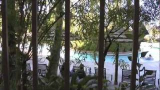 Tahiti Village Hotel Resort - Las Vegas - Discover room pool lazy river garden !