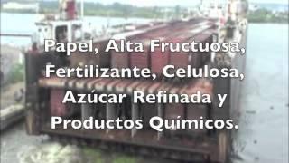Puerto Coatzacoalcos Ferrobuque