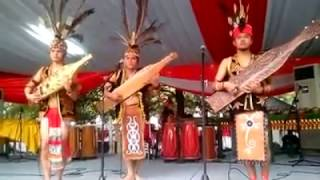 Pertunjukan Musik SAFE Dalam Rangka Memperingati HUT RI KE - 70 DI ISTANA NEGARA