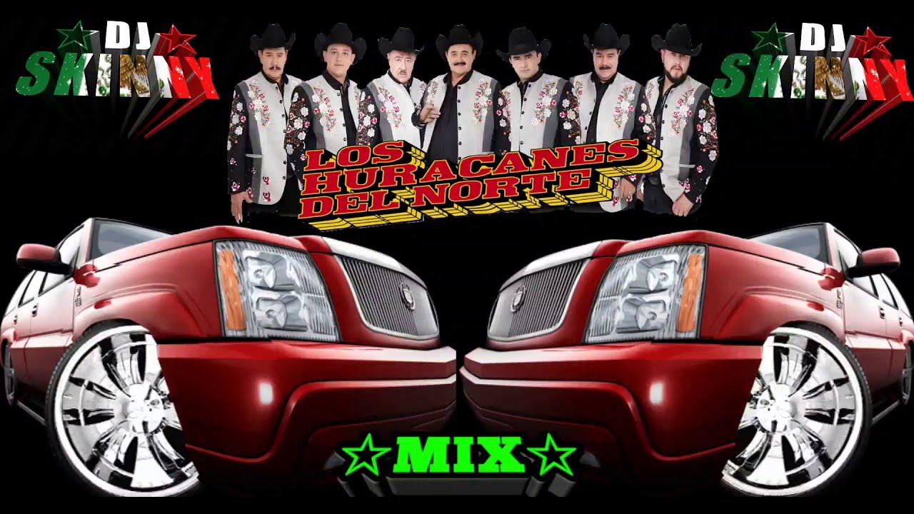 Download Mix Puras pa' pistaer《 LOS HURACANES DEL NORTE》