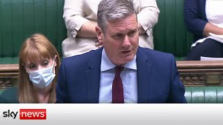 Defence Alliance: Labour ask how will defence deal change UK alliance with France?