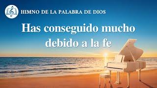 Himno cristiano | Has conseguido mucho debido a la fe