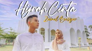 HIJRAH CINTA - ZAINUL BASYAR [ COVER ] #ROSSA #HIJRAH #CINTA #COVER