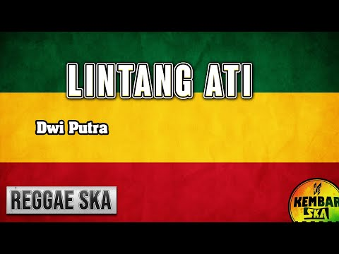Lintang Ati Reggae SKA Version (Official Video)