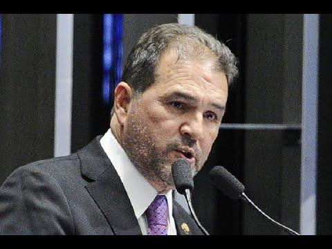 Eduardo Lopes diz por que é necessária a intervenção federal na segurança do Rio