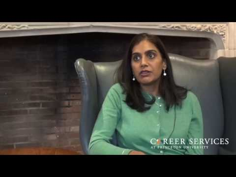Commonalities between FBI and admissions   Asha Rangappa '96