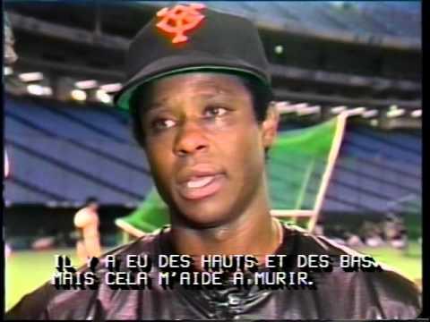 Les Expos, nos amours. Les années du stade Olympique. 1977-1989. Partie 3