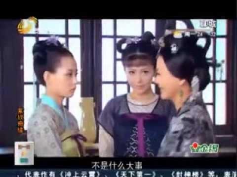 紫钗奇缘 TV08 Loved in the Purple Episode 08 粤语  FULL  YouTube