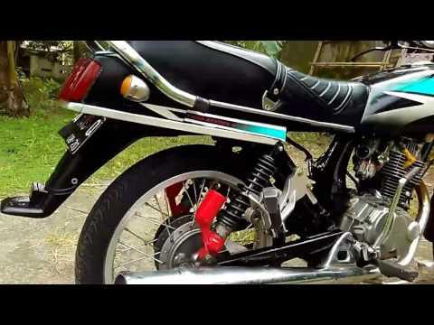 Cek Sound Honda Gl Max By Roda Dua Depan Semua