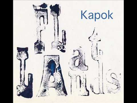 Kapok - Herrie