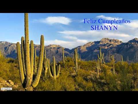 Shanyn Nature &