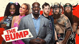 Lana & Naomi talk tag team chemistry and more: WWE's The Bump, May 5, 2021