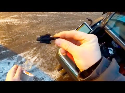 Mercedes w202. Сломалась подсветка богажника. Как починиь? AutoDogTV картавыйспец #2