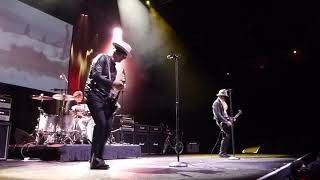 Billy F Gibbons - Got Love If You Want It (Houston 11.09.18) HD