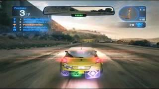 Blur Online Gameplay 2